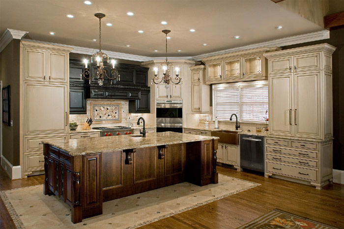 Обновление кухни увеличит стоимость жилья